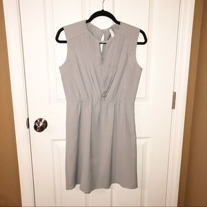 Xhilaration Gray dress